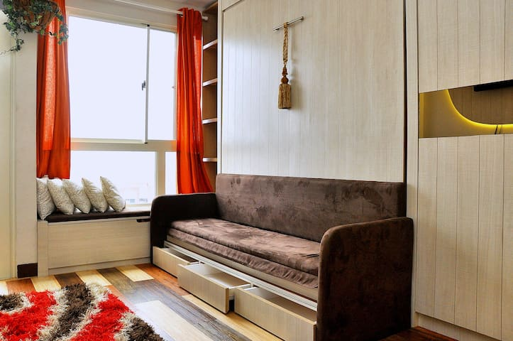 Luxurious Nice Stayhome - Tangerang - Apartment