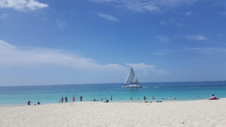 Great Location on Paradise Island