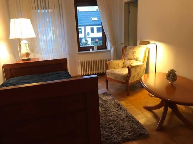 @ Home in Hamburg
