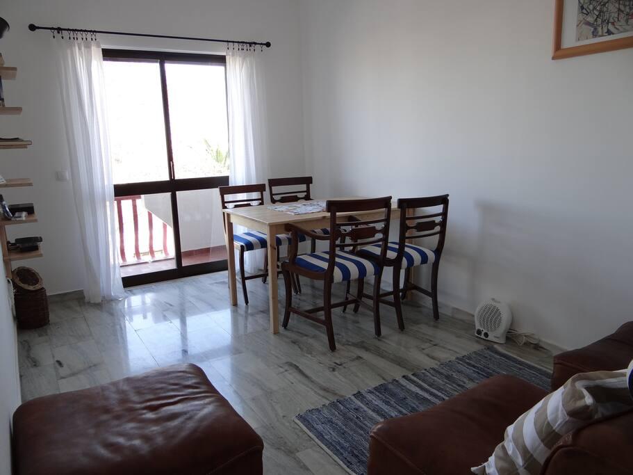 Livingroom / Sala de Estar