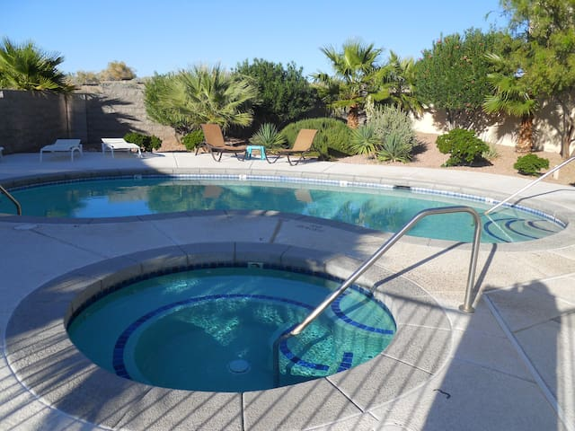 Quite CONDO NEAR LAUGHLIN NV CASINOS
