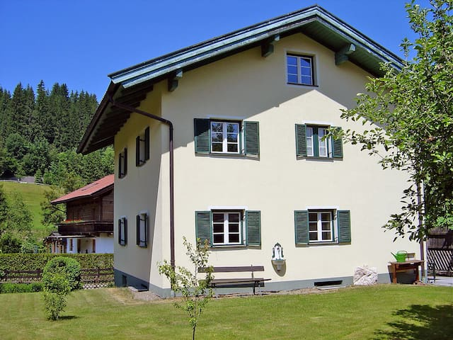6-room House 130 m² Erharter