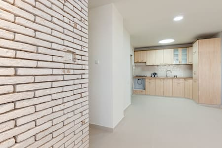 Brand new luxury style apartment - Lod