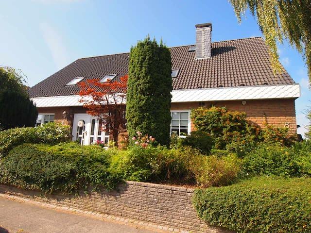 Romantische Unterkunft in unmittelbarer Fördernähe - Flensburg
