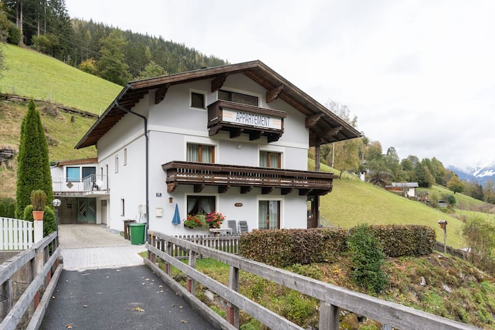 Beautiful Apartment in Zell am See near Ski Area