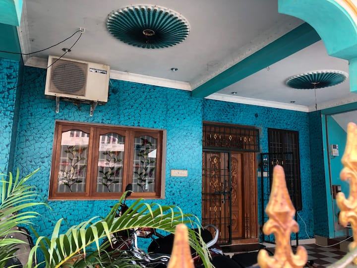 Home stay for 2 persons just 3km from Rock Beach