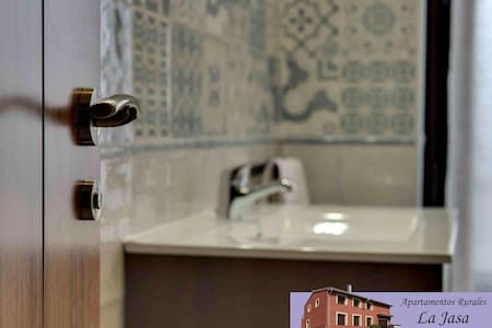 Rural apartment - Arguedas - Appartement