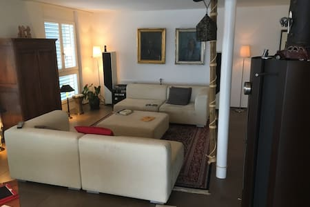 Faboulus place to stay - Abtwil - Квартира