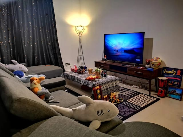 Imago Loft A Residence Comfy Home Suites