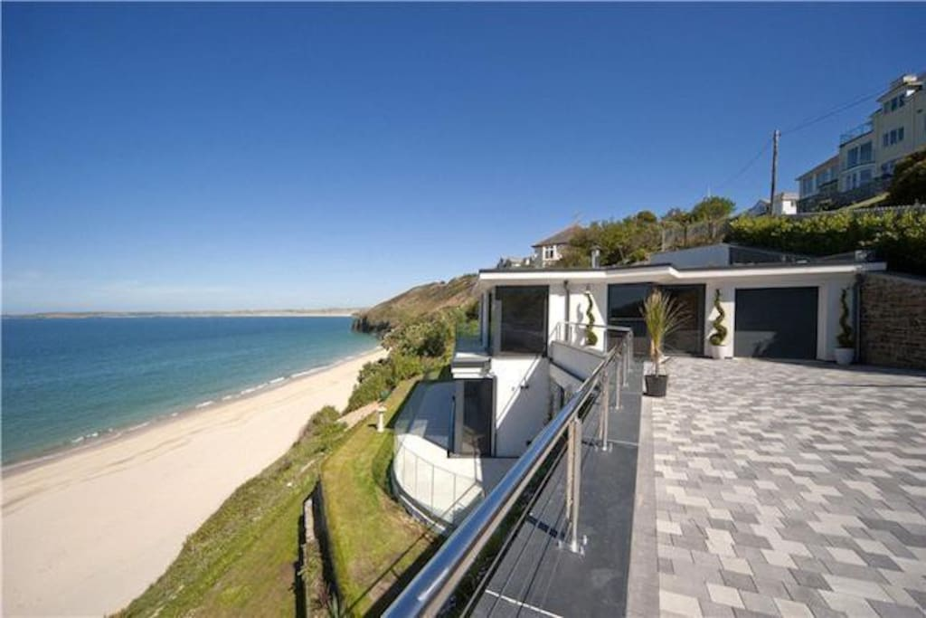 Holiday Properties To Rent In St Ives