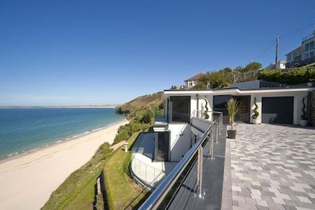 'Island View', an apartment, Carbis Bay (St Ives) - Carbis Bay - Apartment - 2