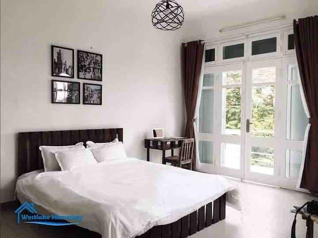 Lake View Suite - Hanoi Westlake Homestay