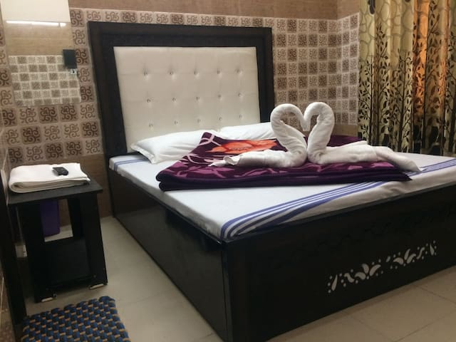 Hotel Kapoor Residency - Amritsar - Hotel boutique