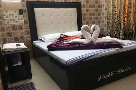 Hotel Kapoor Residency - Amritsar - Hotel butikowy