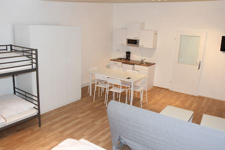 "Krems Apartment ""feel perfect"" - Krems an der Donau - Serviced apartment"
