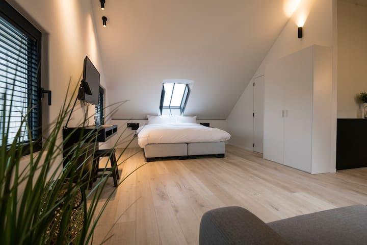 B&B Amelhof - Luxury Suite