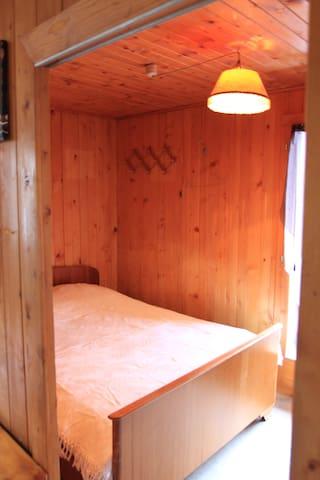 Bedroom 2 - 1 person