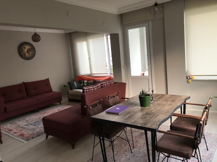 Cosy Apartment in central location near Kadikoy