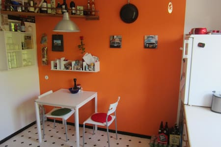 Appartement in Graz (with parking) - Graz - 아파트
