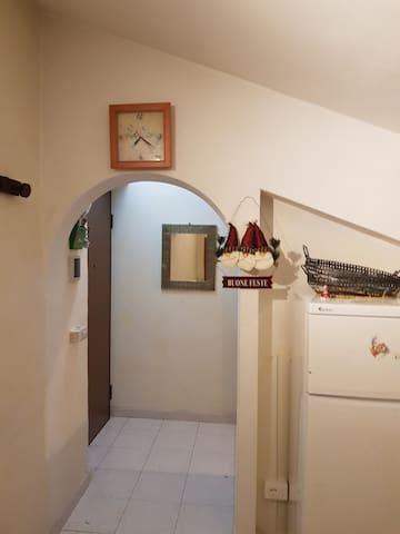 Maison des reves