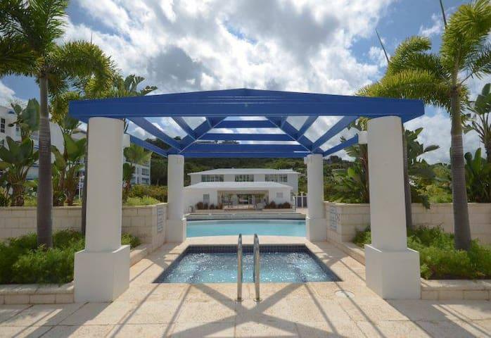 "Seven Seas Beach Luxury Penthouse Near ""El Yunque"""
