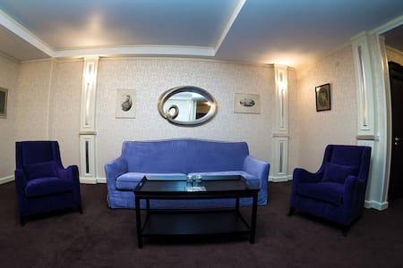 Апартаменты - โรงแรมบูทีค
