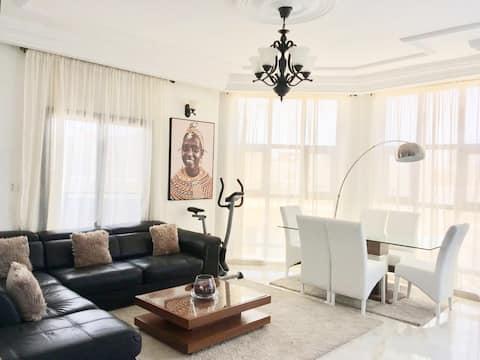 Superbe appartement - Sacré Coeur - VDN