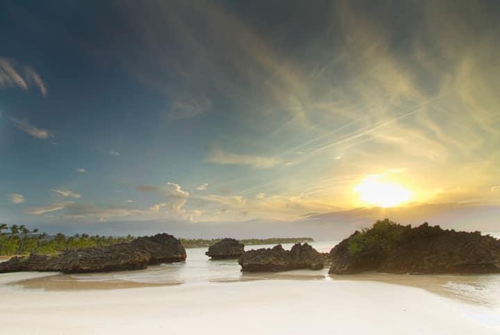 Paradise In Premium Beach Residence