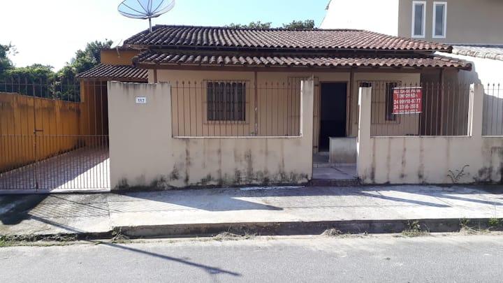 Casa Mantesso