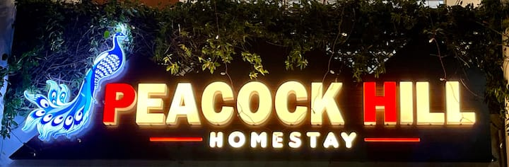 Peacock Hill Home Stay