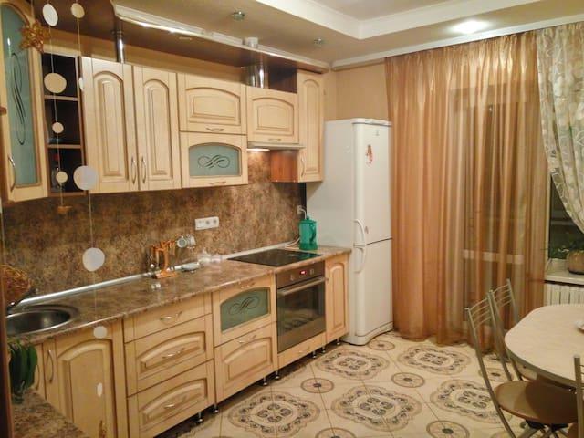 Прекрасная квартира - Minsk - Lejlighed