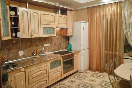 Прекрасная квартира - Minsk - Wohnung
