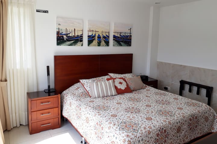 Apartment (201) Bella Lago Resort