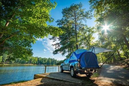 2019 F150 Camper - Memorable Experience!