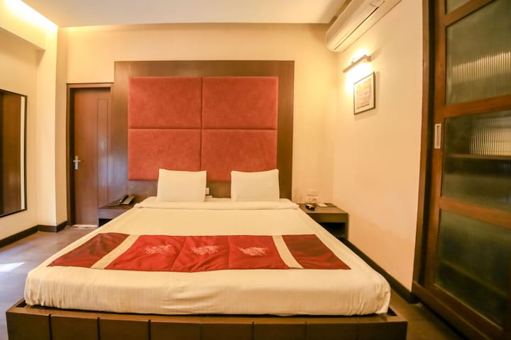 Luxurious stay pvt 2 rooms in Connaught Place