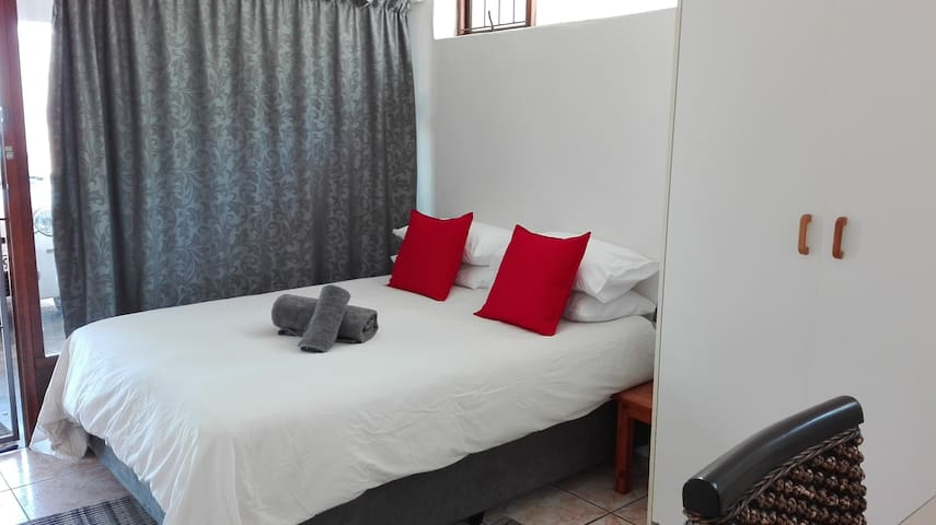 Mooi Slaap Guest Apartment - Cape Town - Apartment