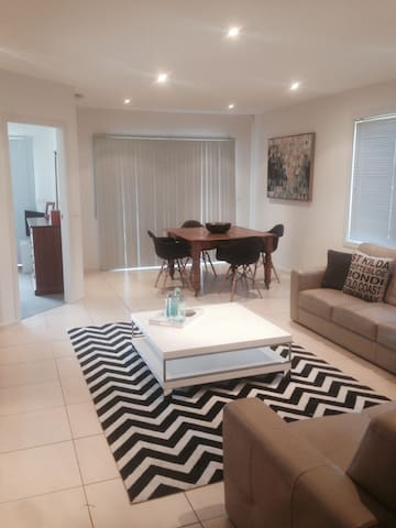 Batemans Bay Apartment - Batemans Bay - อพาร์ทเมนท์