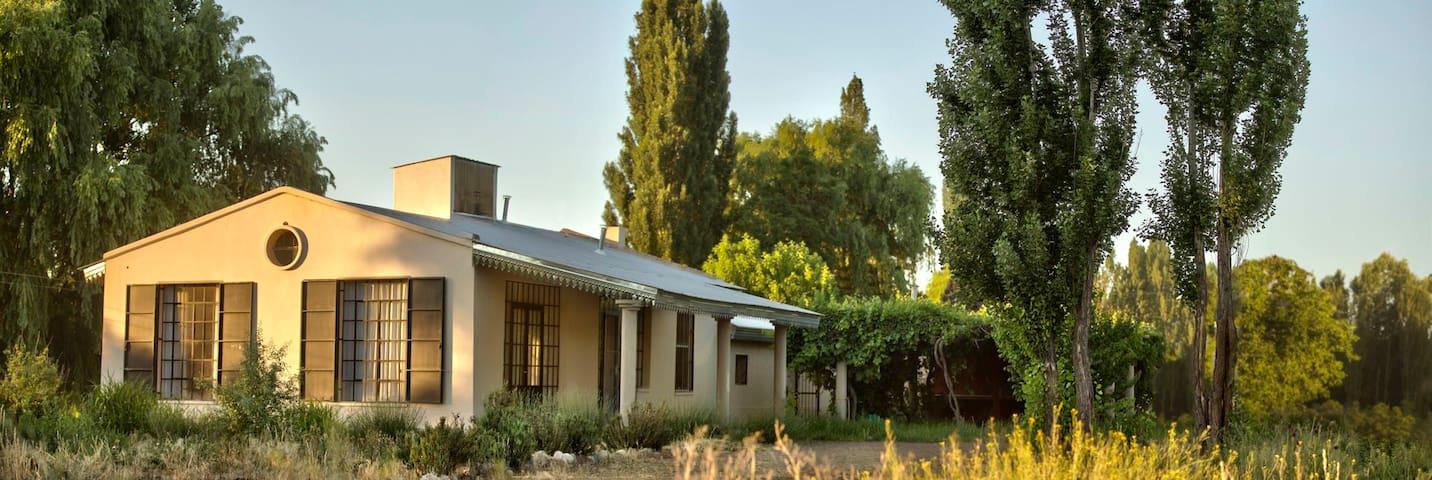 Casa Vaiven Guesthouse