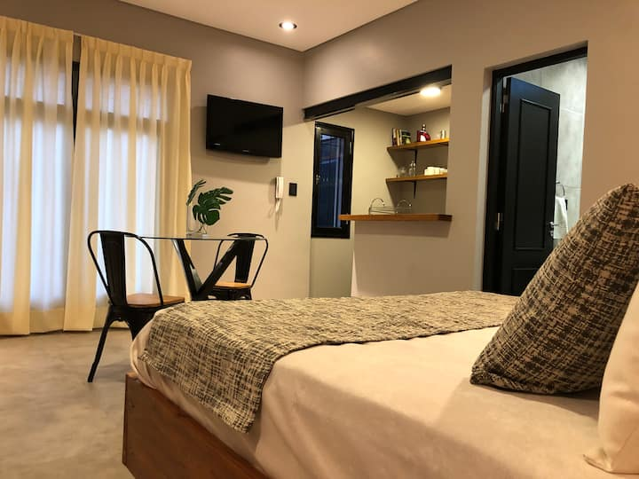 Confort&Diseño en el centro de Salta. DEPTO 3