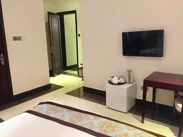 Grandbee Apartment-Standard Apartment