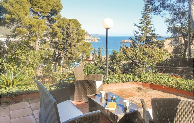 Holiday cottage with 5 bedrooms on 230m² in Tossa de Mar