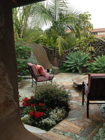 Beautiful Attached Apartment - Encinitas - Apartament