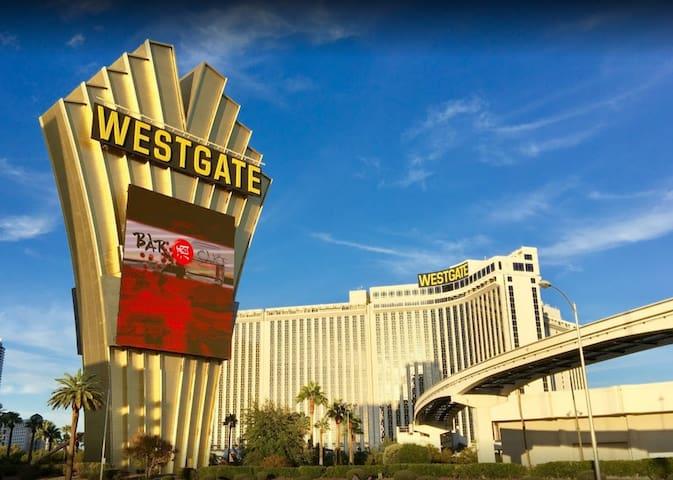 Las Vegas Westgate Resort & Casino