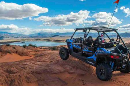 Lakeside Oasis@Sand Hollow, Zions, St George 4B/3b