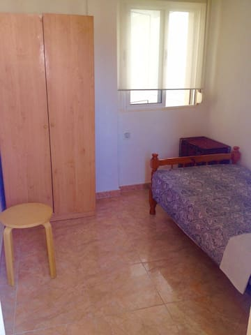 CENTRO HISTORICO MALAGA,single bedroom, FIBER WIFI