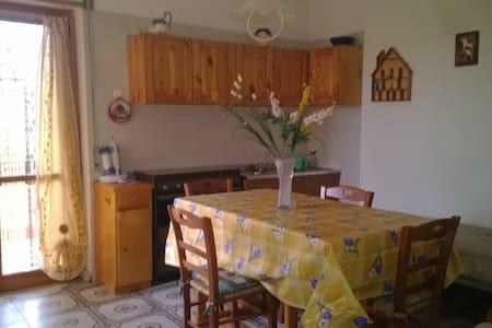 Appartamento a 150 metri dal mare - San Lucido - Квартира