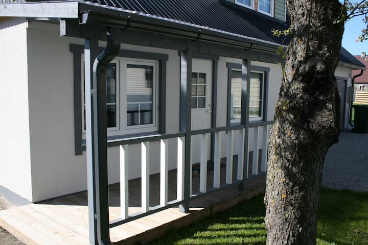Cosy Ida Family House (with sauna)
