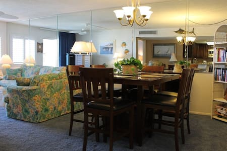 Holiday Surf & Racquet Club #720 - Destin - Condominium
