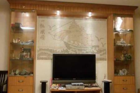 天宁北路美景房 - Zhaoqing Shi - Apartment