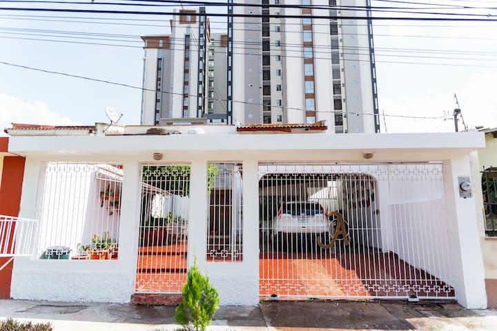 Casa Alvarado ! Cozy & elegant place  to stay !